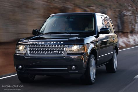 how petrol cars work 2009 land rover range rover electronic valve timing land rover range rover specs photos 2009 2010 2011 2012 autoevolution