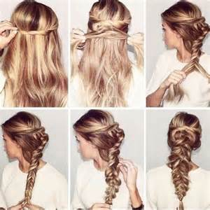 hair style step by step pic 56 best images about long indian hairstyles step by step