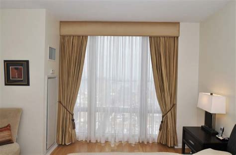 pleated sheer curtains window treatments shades blinds curtains manual electric