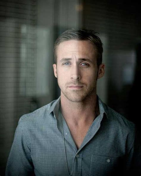 ryan gosling gq hairstyle 17 best ideas about ryan gosling haircut on pinterest