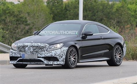 2020 mercedes amg c63 coupe