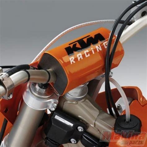 Ktm Bar Pad Sxs07250800 Ktm Bar Pad Phds Makina Parts