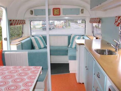 Wohnwagen Innenausstattung by 17 Best Ideas About Caravan Interiors On