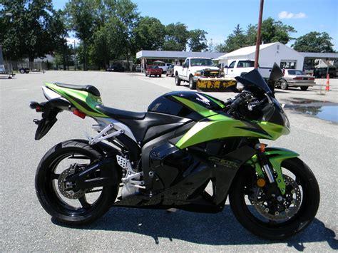 2009 honda cbr 600 2009 honda cbr 174 600rr motorcycles springfield massachusetts n a