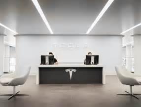tesla corporate office at tesla tesla