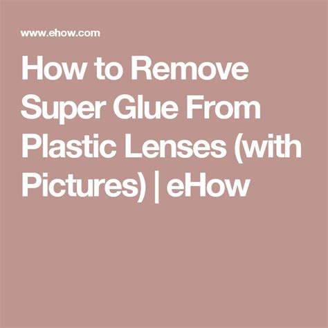 how to remove dry super glue from fabric diydry co