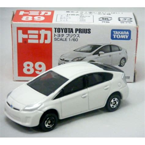 tomica toyota prius tomica toyota prius hybrid global diecast direct