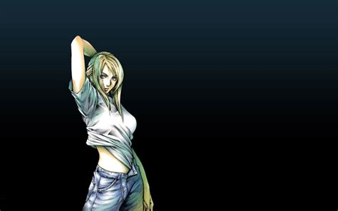 parasite eve wallpapers  wallpaperplay