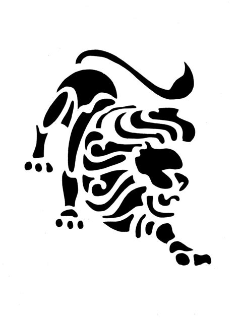 tattoo designs for leo star sign great pictures of leo on wrist description from