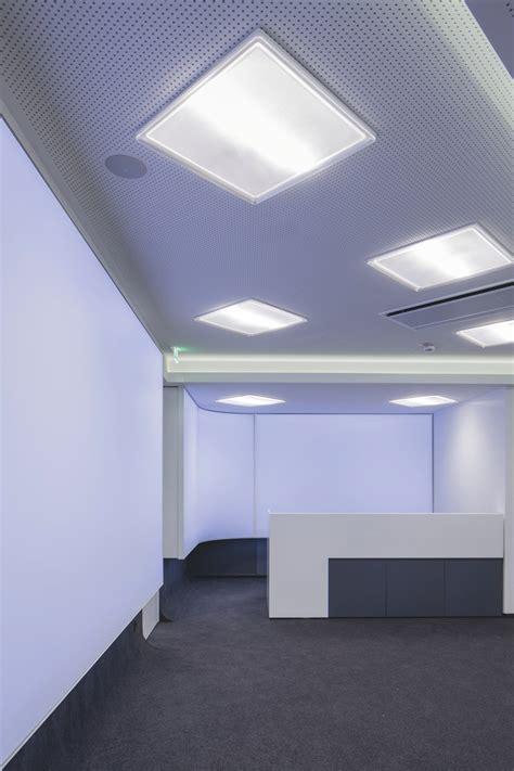 siemens illuminazione illuminazione led per uffici per siemens vai a linz