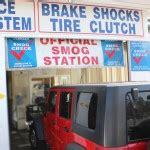 comfort auto inc smog check in la canada at comfort auto inc