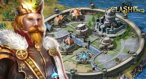download mod game clash of kings clash of kings apk v2 17 1 android mod hack download