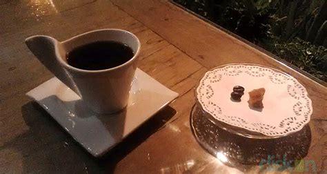 Di Omah Coffee Kudus kemantapan dalam secangkir kopi racikan tangan omah kopi jogja