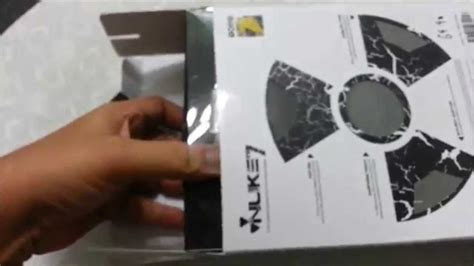 Armaggeddon Nuke 7 Yellow armaggeddon headset nuke 7 unboxing hd silver edition the ultimate gaming gear