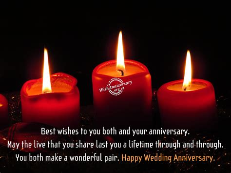 best wishes for you both anniversary wishes for friend pictures images