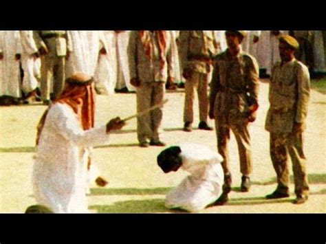 film panas arab saudi saudi arabia beheads 100th person this year youtube