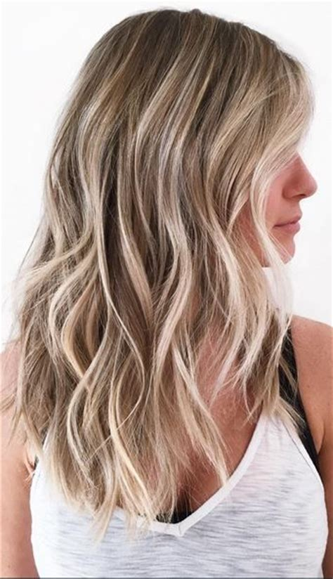 newest highlighting hair methods 25 best ideas about highlights on pinterest blond