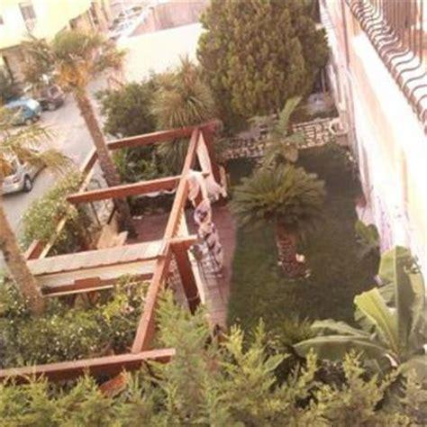 Geländerhöhe by Bed And Breakfast Antiche Mura Gela Caltanissetta
