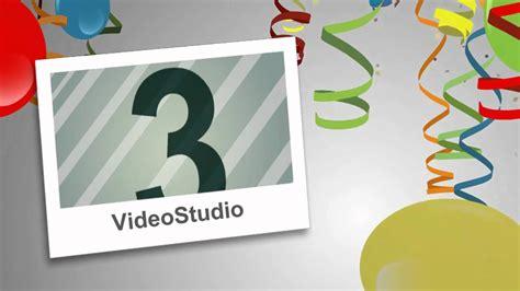 free corel video studio templates ต วอย าง template ของ corel videostudio