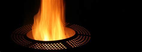 feuerschale keramik garten feuerschalen aus ton