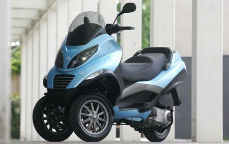 front  wheel motorcycle piaggio mp scooter part