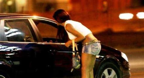 questura di marghera permesso di soggiorno prostituzione nel mirino in una notte 54 persone