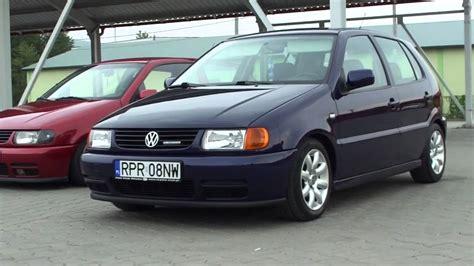 Auto Tuning Polo 6n by 3x Vw Polo 6n