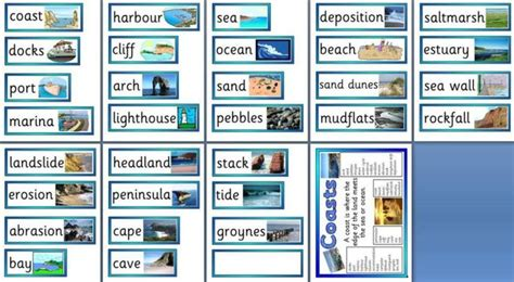 geography themes ks2 free geography teaching resources printable coasts