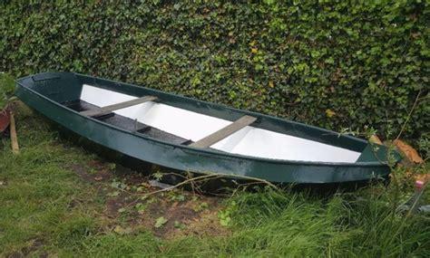 nieuwe stalen roeiboot roeiboten zuid holland de gratis advertentiesite voor