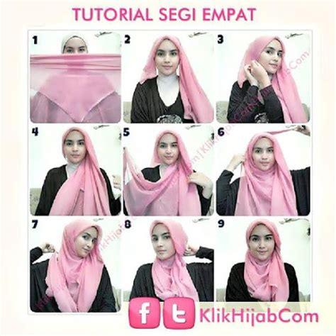 tutorial hijab segi empat download download tutorial hijab segi empat for pc