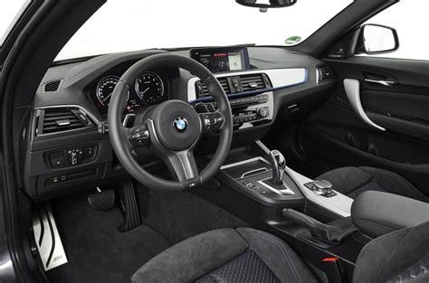 Bmw 1er F21 2018 by Bmw M240i Interior Autocar