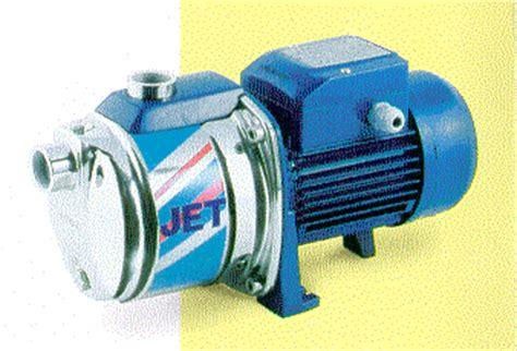 Pompa Celup Pasir pengolahan air asin atau payau dengan sistem osmosis balik