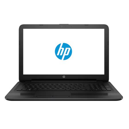 hp 250 g5 laptop celeron n3060, 4gb ram, 500gb hdd, 15.6