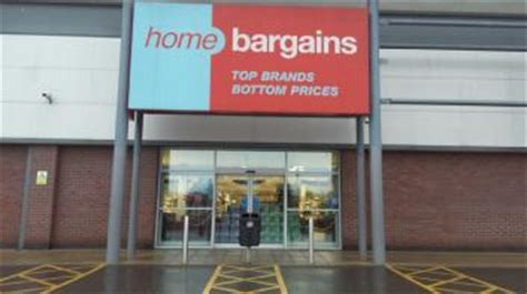 home bargains boston shopping park horncastle road