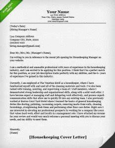 Do I Need Professional Experience To Get My Mba by Housekeeping Cleaning Resume Sle Resume Genius