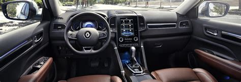 renault koleos 2017 interior renault koleos interior autos post