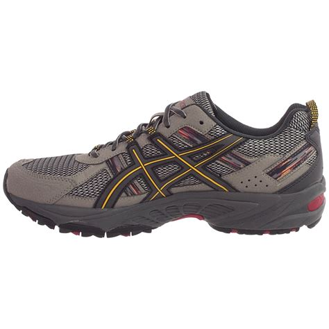 running shoes for trails asics gel venture 5 trail running shoes for 9587v