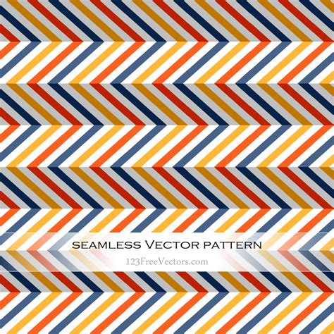 vector pattern deviantart seamless chevron pattern abstract background image by