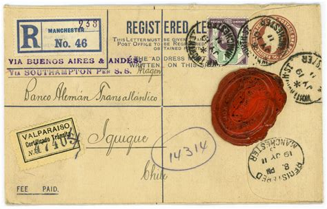 collectible stamp covers