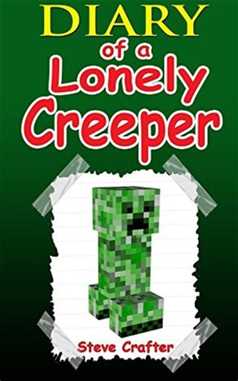 new at school the creeper diaries an unofficial minecrafter s novel book three books minecraft diary of a lonely creeper an unofficial