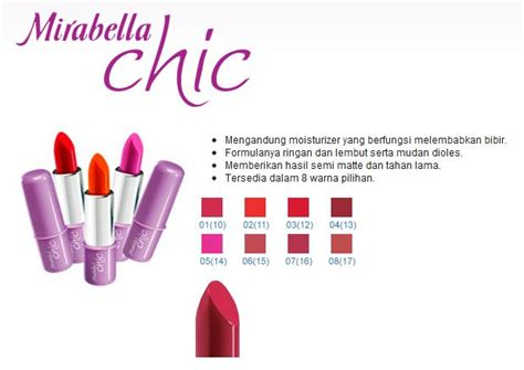 Harga Kosmetik Chanel Indonesia tips cantik by amanda an 10