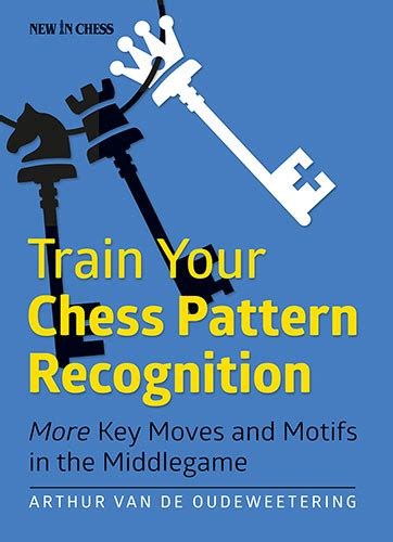 pattern recognition in french train your chess pattern recognition arthur van de