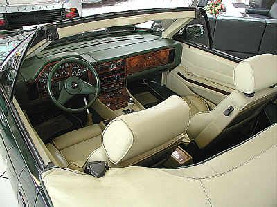 Wie Viele Z Ndspulen Hat Ein Auto by Www Hadel Net Autos Pkw Aston Martin Volante Zagato