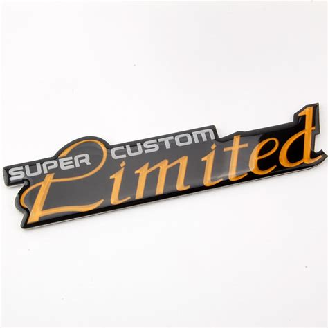 Auto Decals Letters by Custom Letter Car Decals Html Autos Weblog