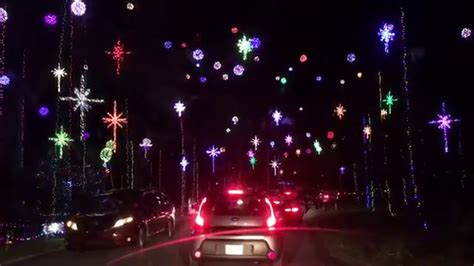 best christmas lights ever best light display girvin road jacksonville florida