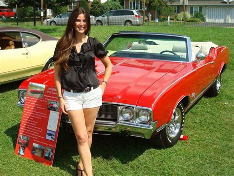 lorraine mckiniry 7 olds sx w 32 cutlass vert with the host of the