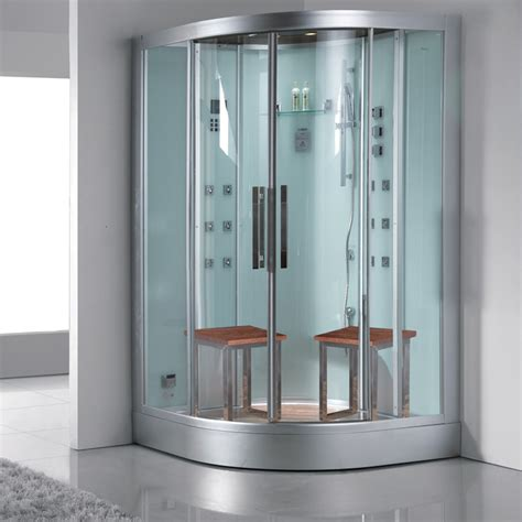 steam showers 4 less ariel platinum dz962f8 steam shower