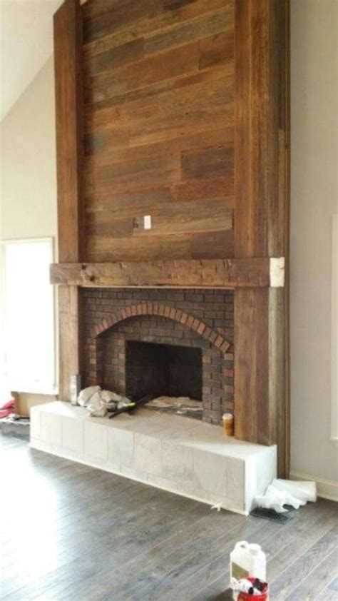 pictures of reclaimed brick fireplaces best brick 2017 best 20 fireplace update ideas on brick