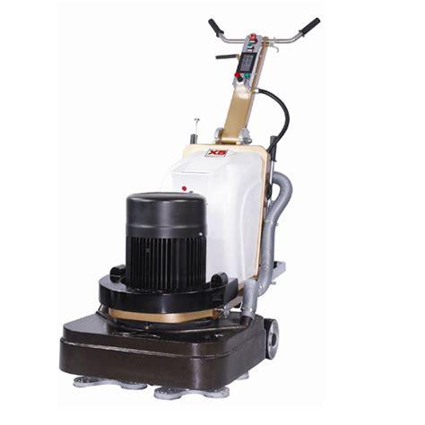 terrazzo floor polishing machine heavy duty abrasive