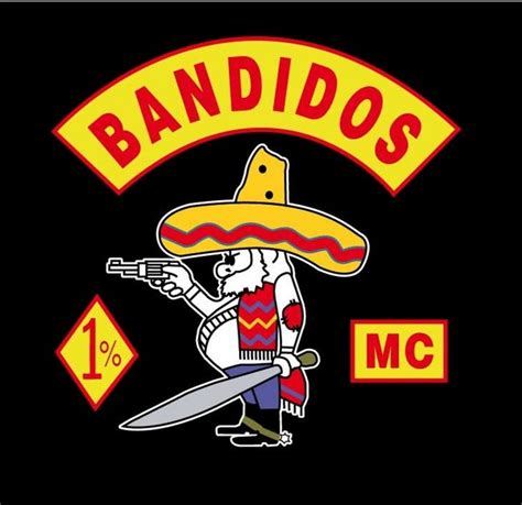 bandidos mc top 10 motorcycle club usa machofashion